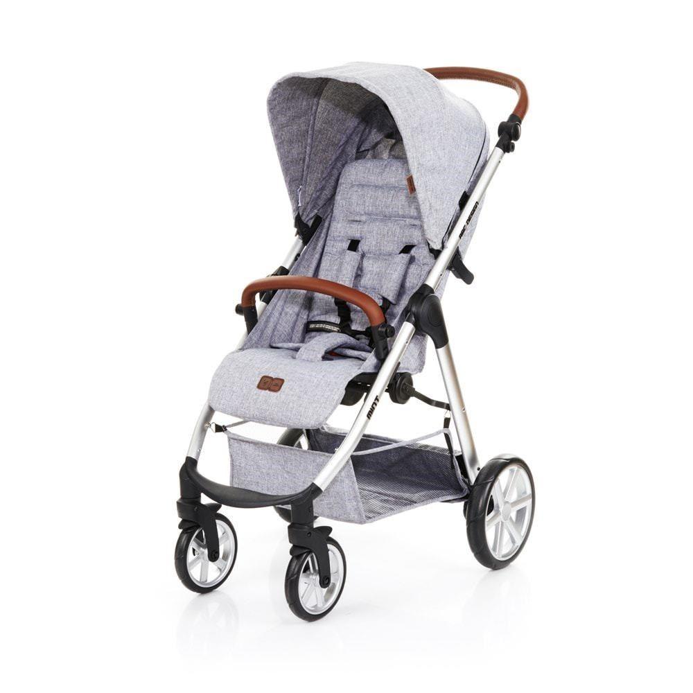 Abc Design Mint Graphite Grey Kergkaru 701 Stroller Baby Trend Stroller Baby Car Seats