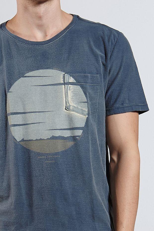 31be5461c detalhe T-shirts Masculinas