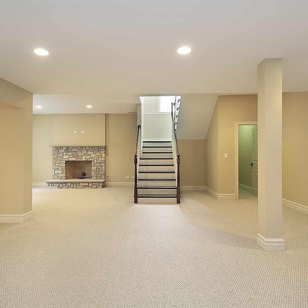 in floor heating basement man cave ideas diy in 2019 pinterest rh pinterest com