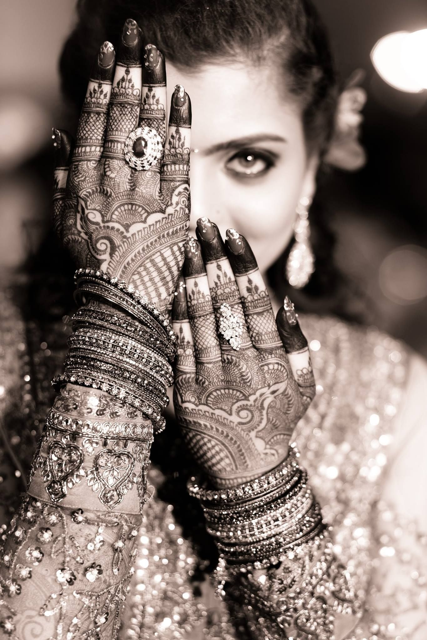 Mehndi Photography Poses : What is it about the mehndi ceremony in an indian wedding
