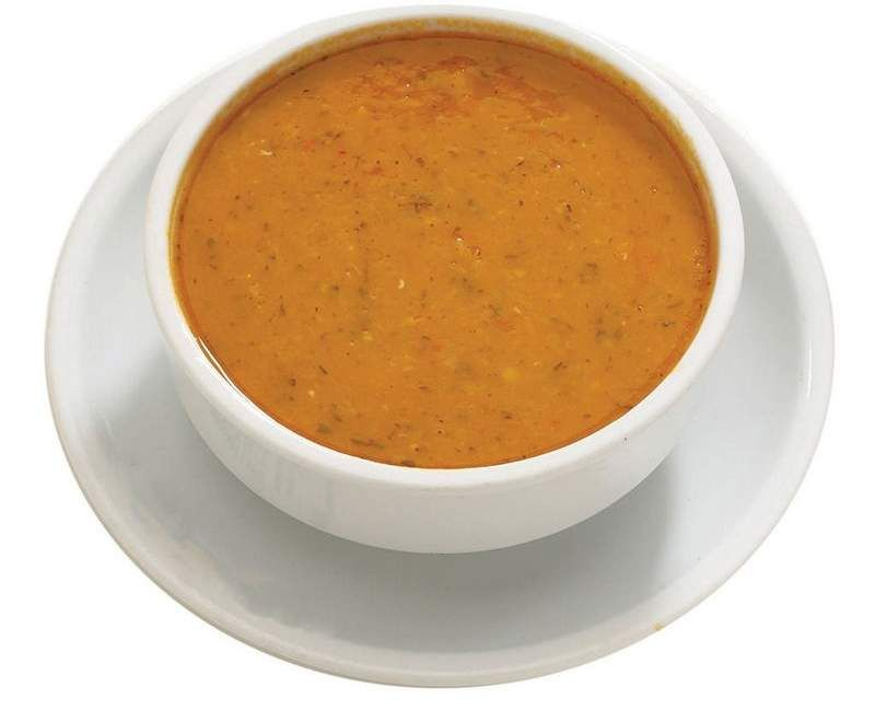 Rezept Merçimek Linsensuppe von Kiwi22italy - Rezept der Kategorie Suppen
