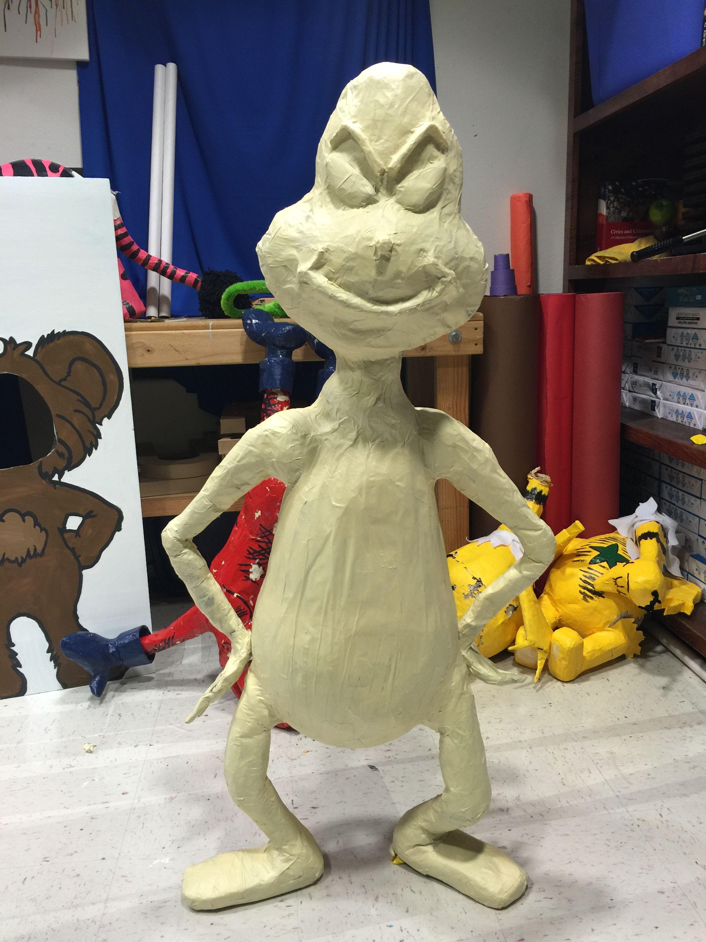 Pin De Isabelle Murillo En Dr Seuss Diy Piñatas Tradicionales Piñata Infantiles Piñatas Originales