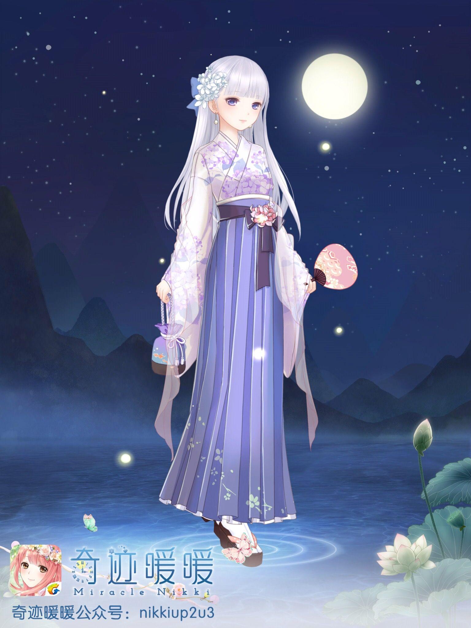Character Design Kimono : Me annika a ƇσƖƖєcтιση σf rαηɗσм Ƭнιηgѕ ƇσƖƖαв Ɓσαяɗ