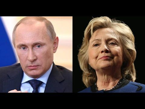 21 Oct '16:  Hillary Clinton Is Playing With Russian Fire! - YouTube - TYT Politics - 14:21