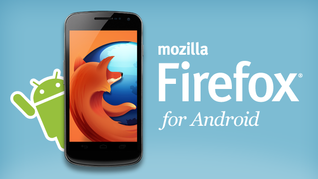 Mozilla Launches a Speedy and Powerful Upgrade to Mobile