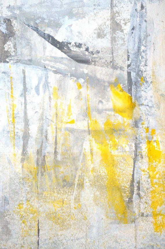 Light It Up, 2012 - Original Acrylic Artwork Modern Contemporary ...