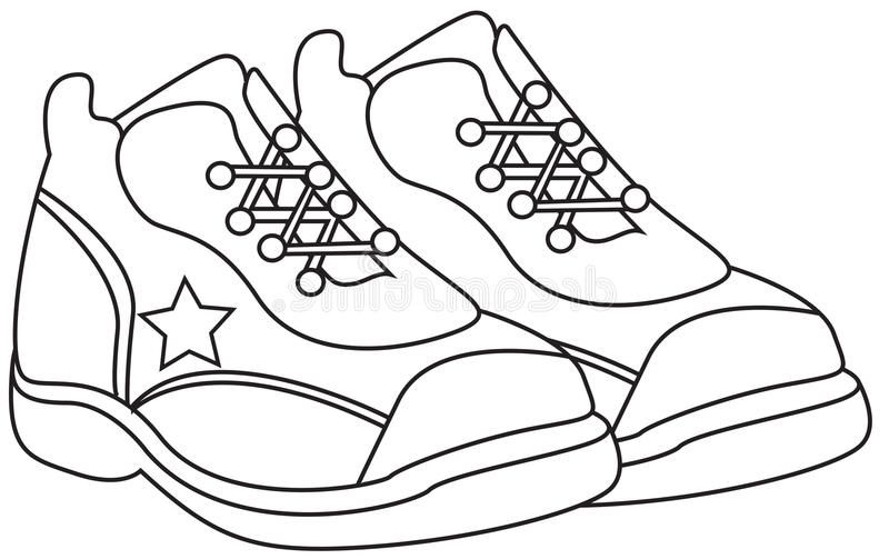Coloring Shoes Coloring Page Pokemon Coloring Pages Color