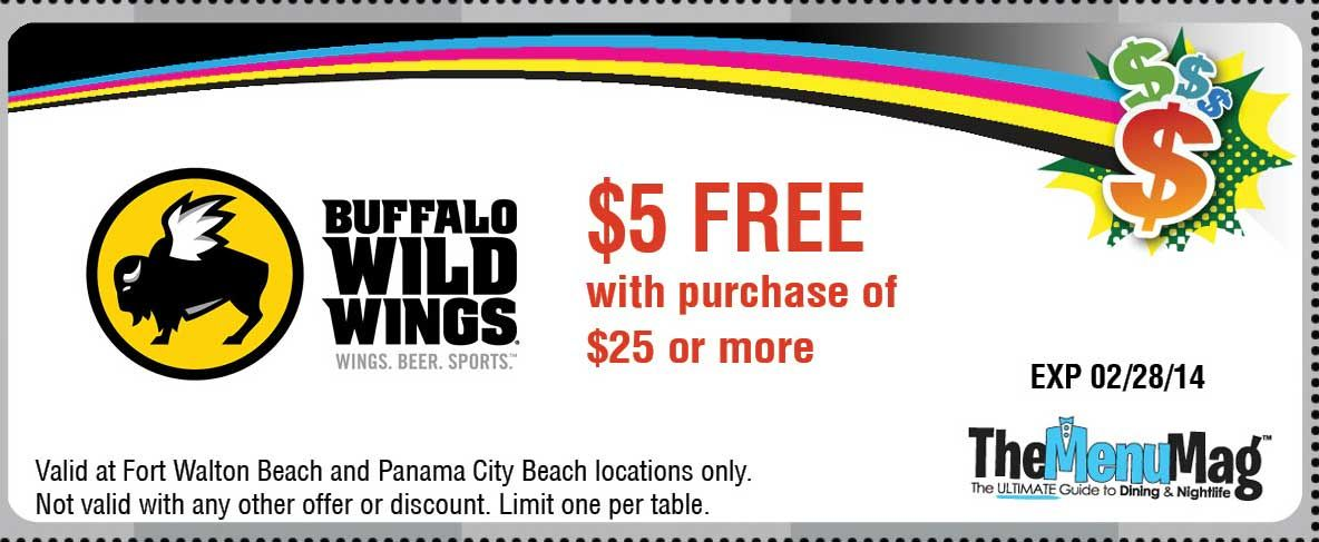 graphic regarding Buffalo Wild Wings Printable Coupons named Pin by means of Ann Discount codes upon Buffalo wild wings discount codes within just 2019
