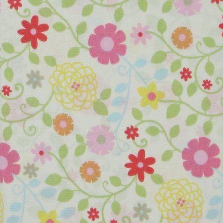 Amazon Com Jill Mcdonald Lullabye Breeze Crib Sheet Baby