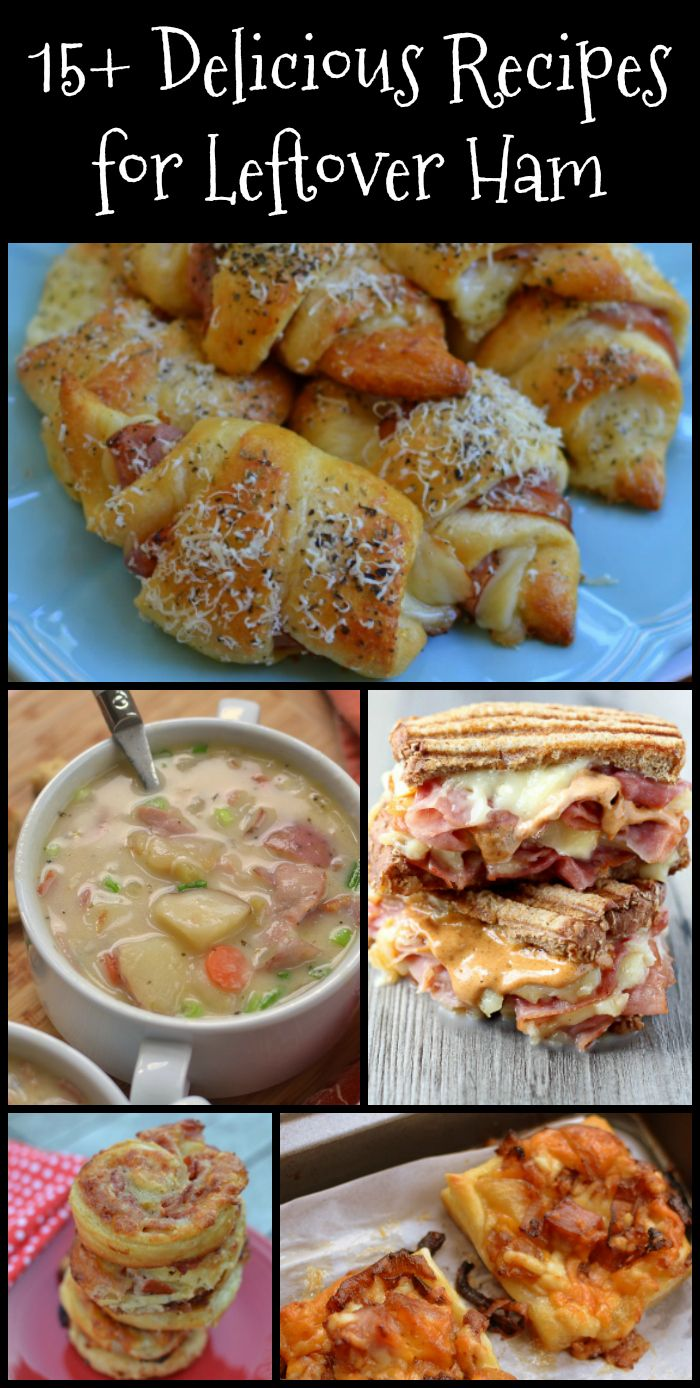 15 leftover ham recipes for your christmas ham leftover ham 15 leftover ham recipes for your christmas ham forumfinder Image collections