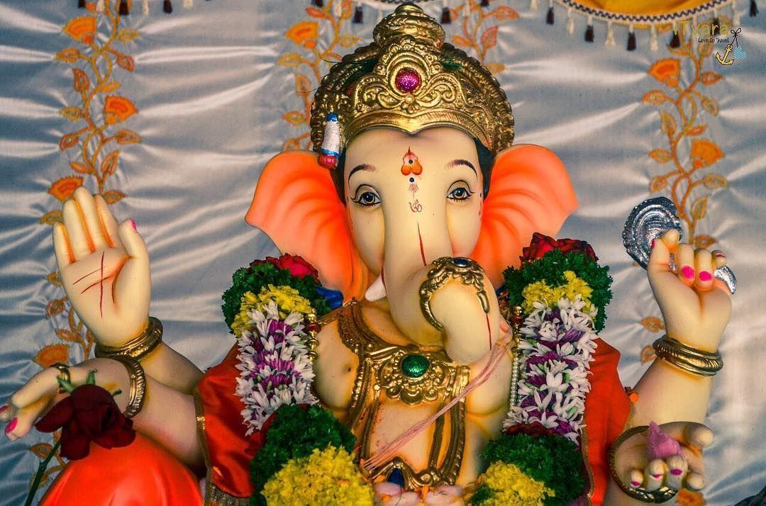 Blessings Lord Ganesha Bappa Wanderlust Itvara Love2travel