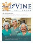 May/June issue of d'Vine - Health Care Stories & News