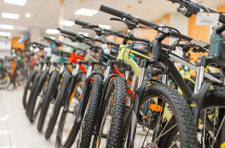 Best Bicycle Shops In Canberra Cool Bicycles Bicycle Shop Trek