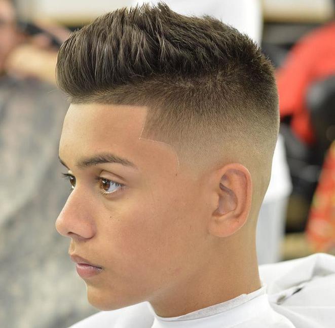 19 Besten Caesar Haircut Fur Manner 2018 Haarschnitt Manner Haare Jungs Frisuren Fur Junge Manner