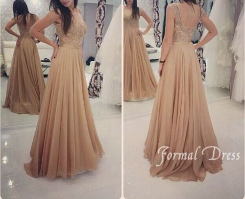 long prom dresses tumblr - Google Search | Formal wear (Desi Gowns ...
