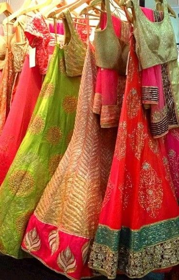 363cafd524a 12 Best Mumbai Stores and Boutiques for Bridal Shopping  Lehengas ...