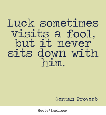 German Proverb Quotes_ X