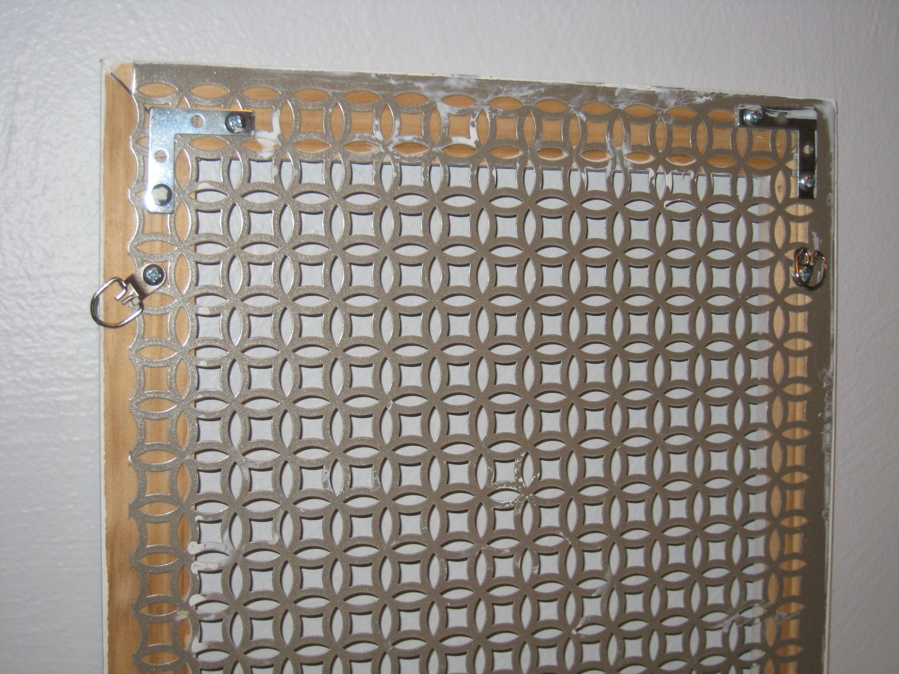Air Vent Replacement Covers Vent covers, Air return vent