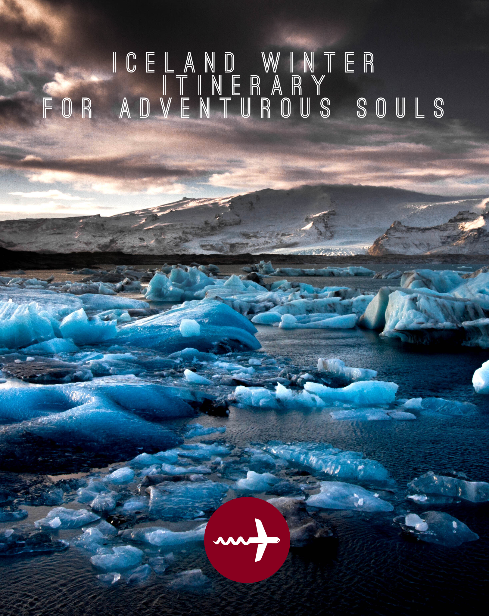 Essential Iceland Winter Itinerary for Adventurous Souls | Mineral ...