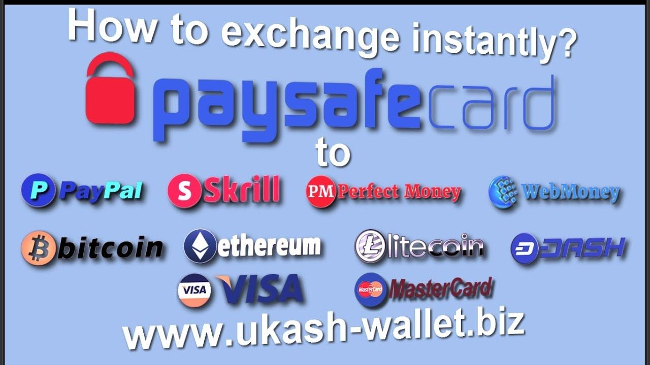 Cryptocurrency exchange paypal to webmoney binary options m5 chartswap