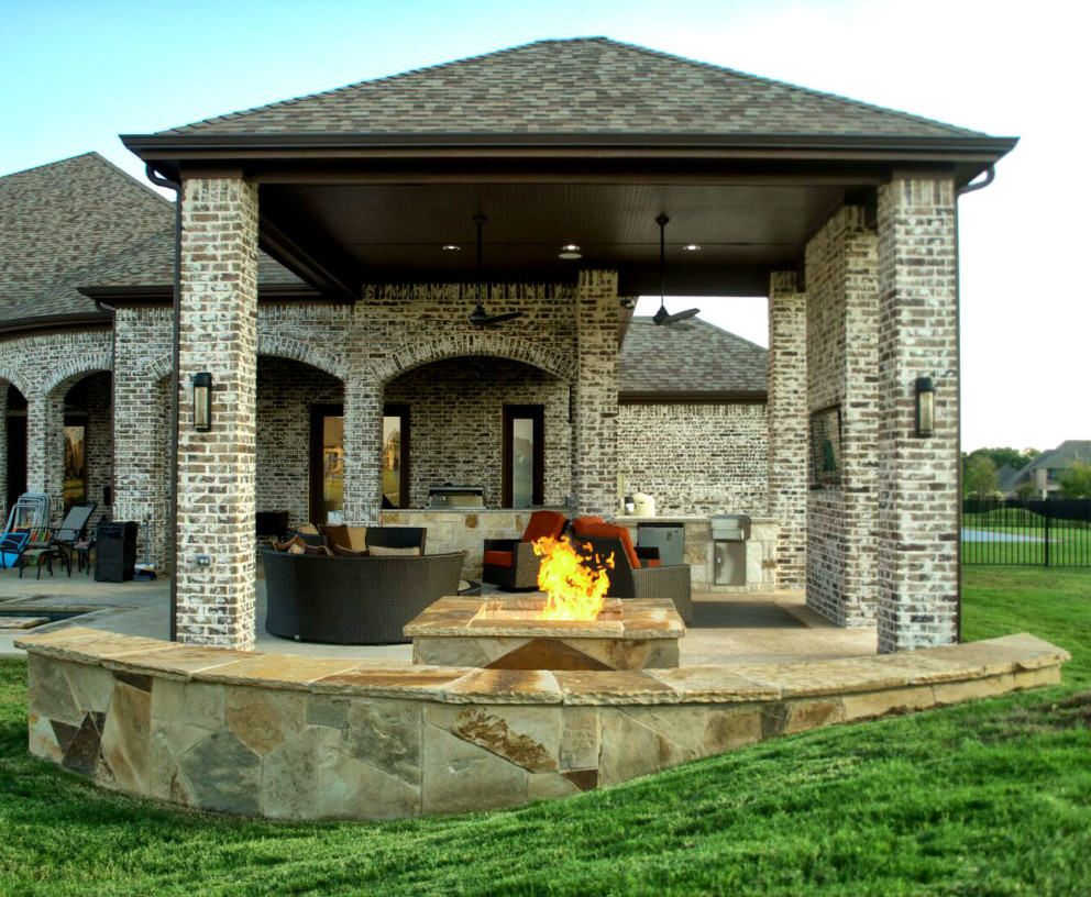 Great 20 Outdoor Living Spaces Dallas   Most Popular Interior Paint Colors Check  More At Http: