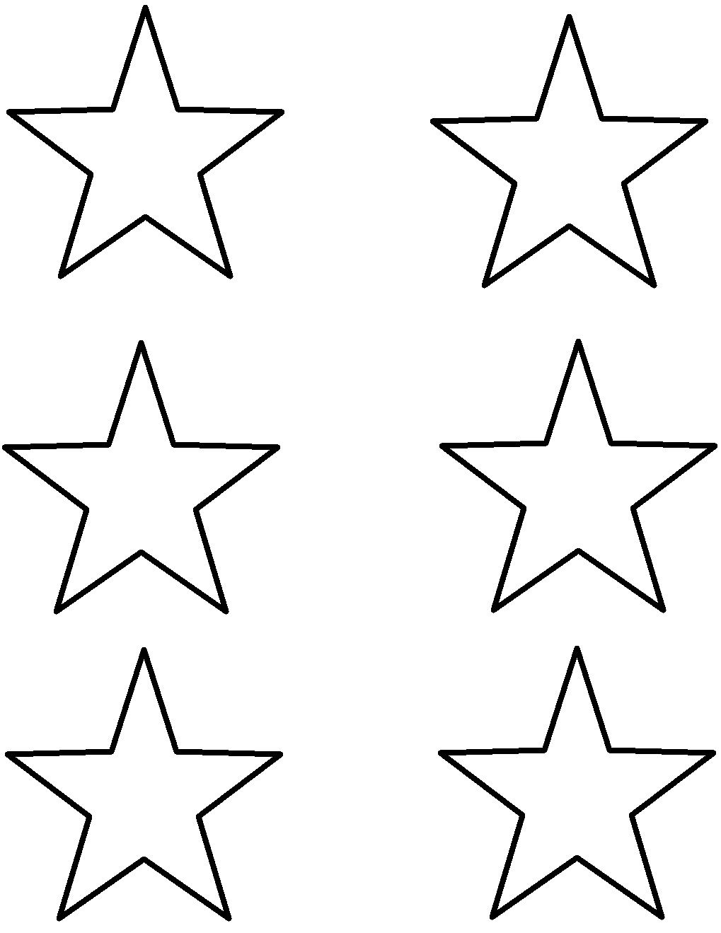 stars to print crayons if you print template out books worth