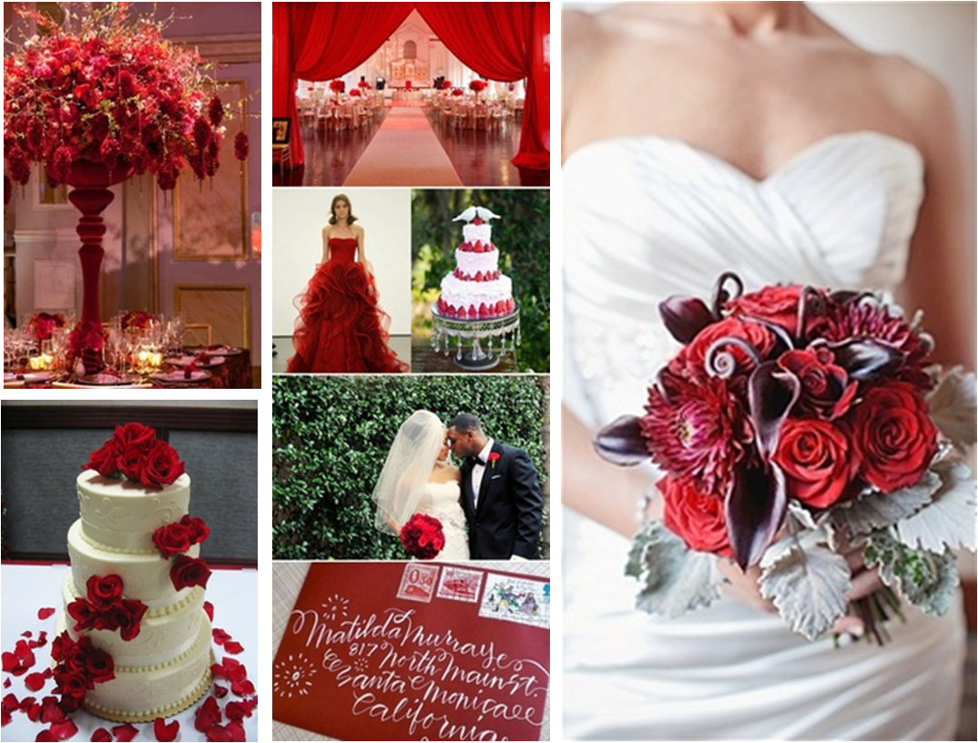 The Cleveland Bride
