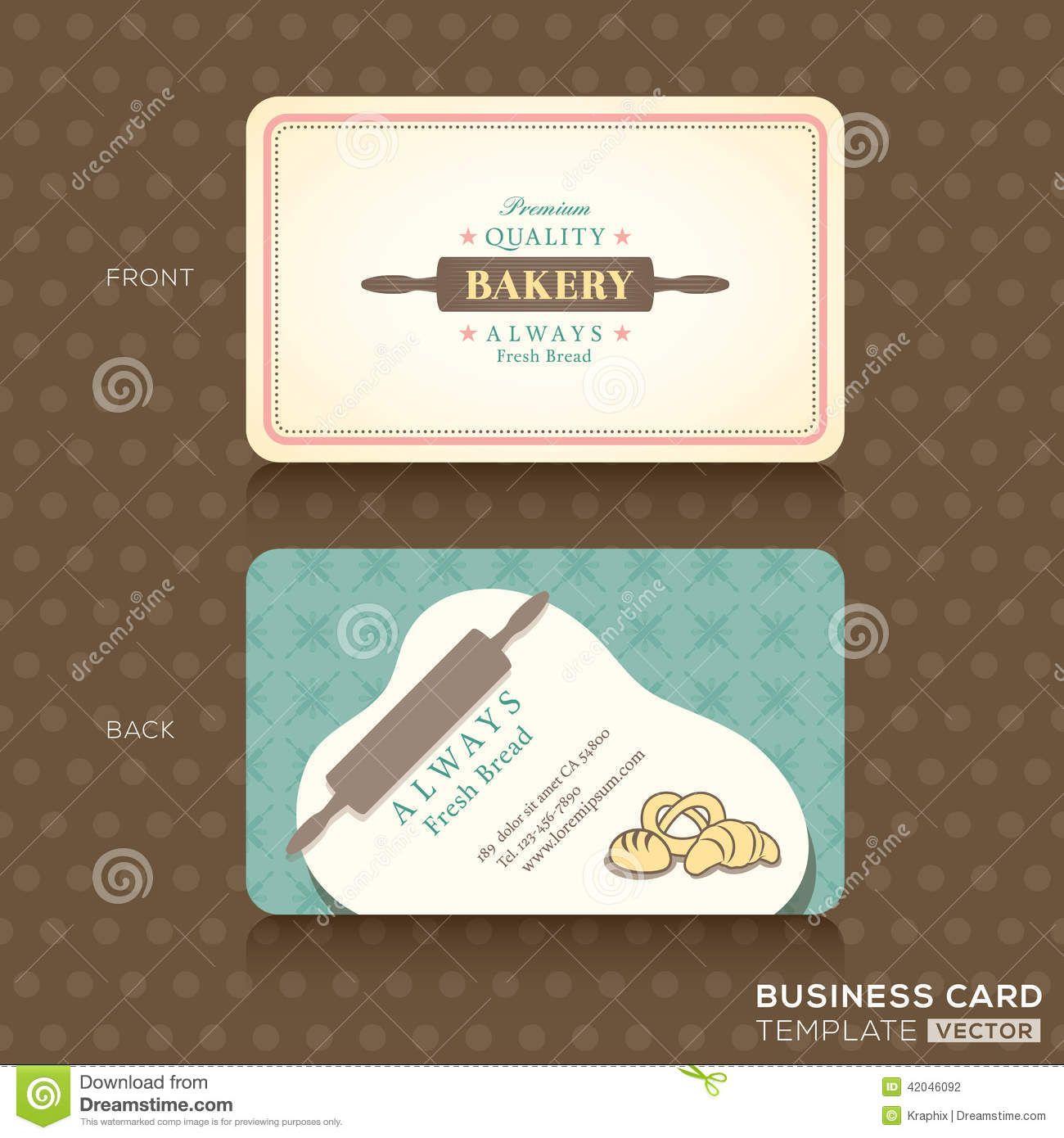 Resultado de imagem para retro business card design Bussiness