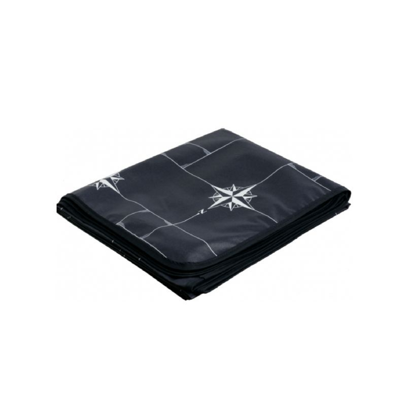 NORTHWIND Laminated Tablecloth | Large