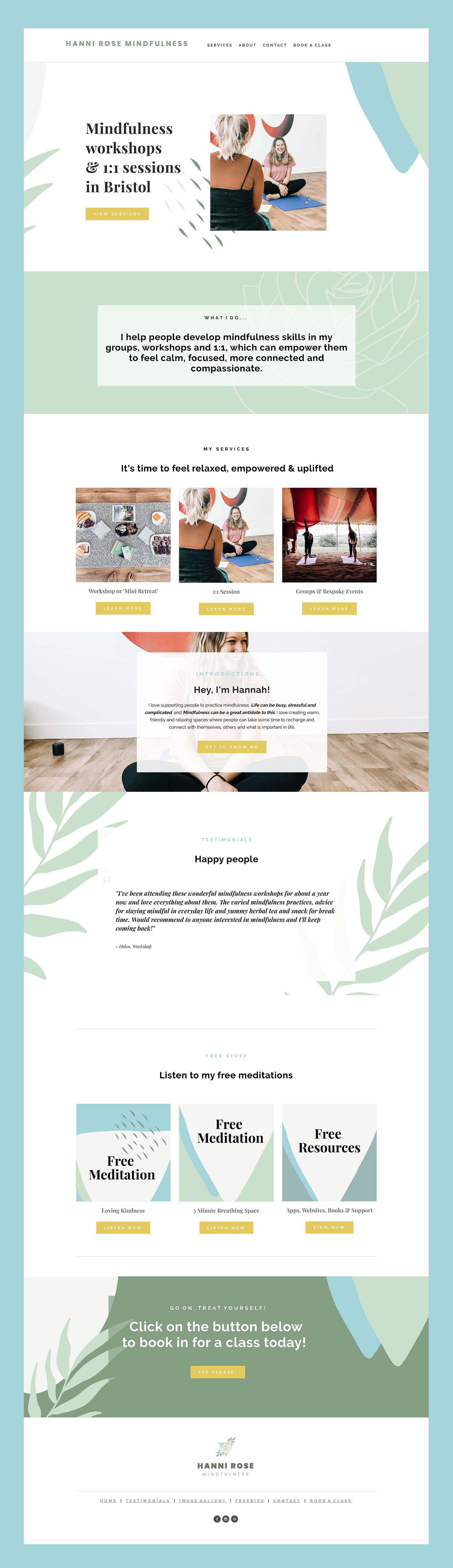 Small Business Web Design 3