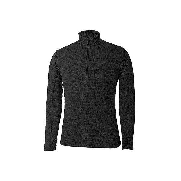 887d2a42802 Women s Terramar Ecolator TR Fleece Half Zip 3.0 Plus Size - Black... (