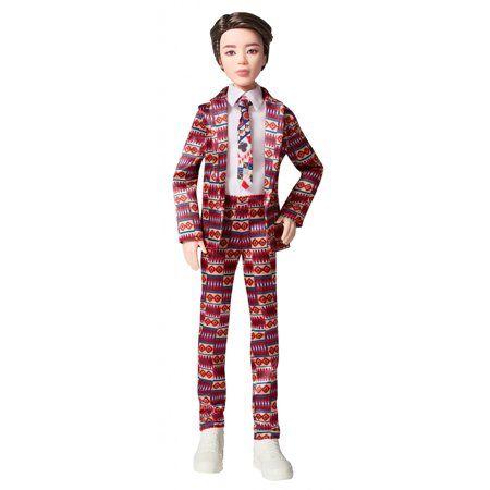 bts jimin idol doll walmart com