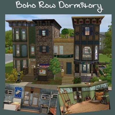 You can download it to your The Sims 3 game for free! See more ...