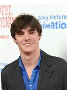 RJ Mitte Actor R. J. Mitte attends a screening Of Columbia Pictures ...
