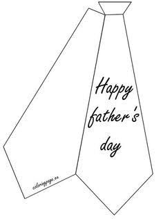 image result for free card making templates printable father s day