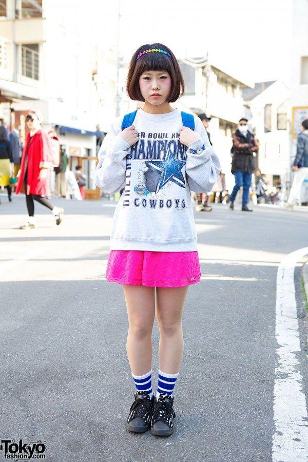 Models japanese teens hall
