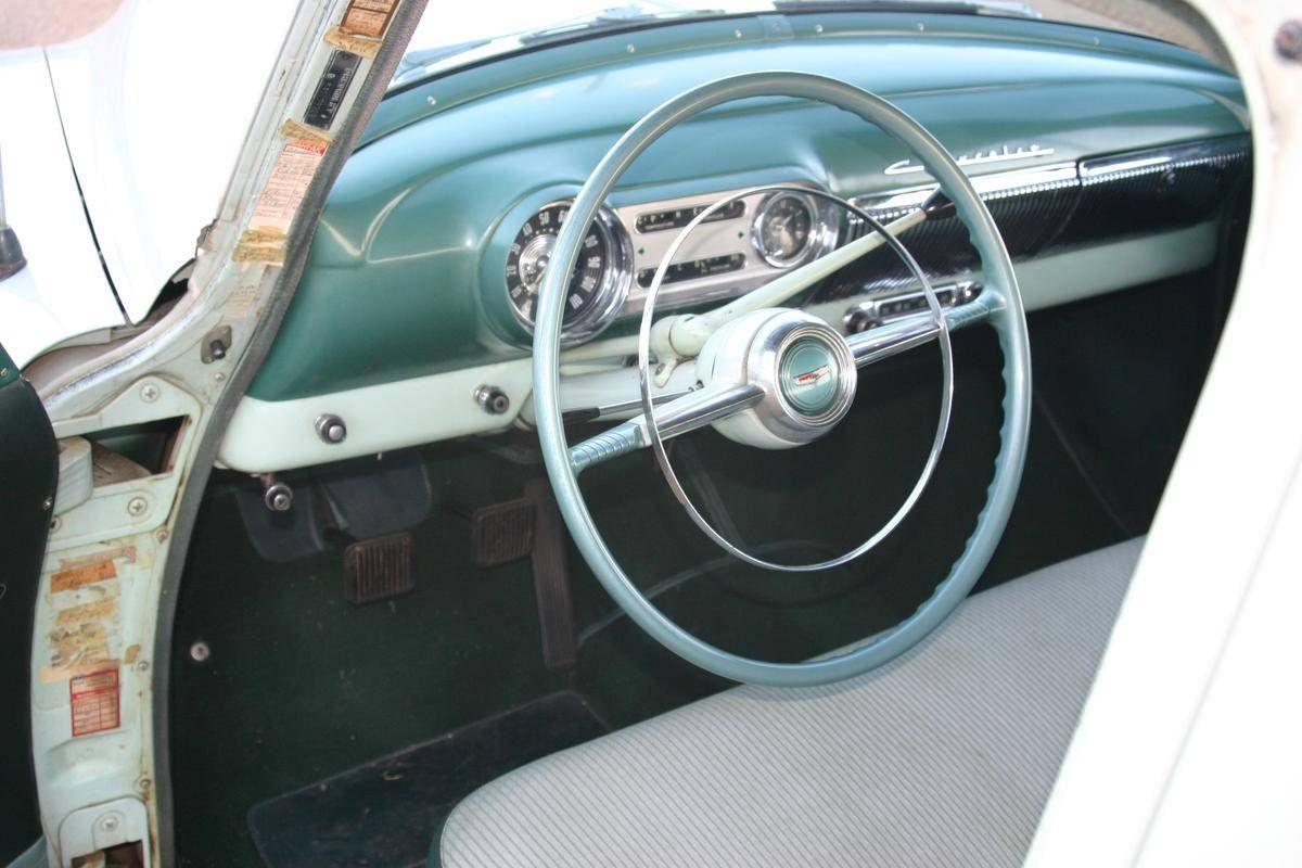 1954 Chevrolet 210 for sale #1929955 - Hemmings Motor News ...