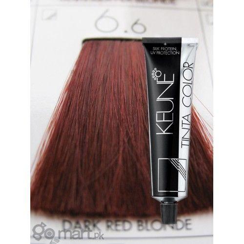 Image Keune Tinta Color Dark Red Blonde 6 6 Hair Color Dye Gomart Pk Red To Blonde Dark Red Hair Color Dark Red Hair