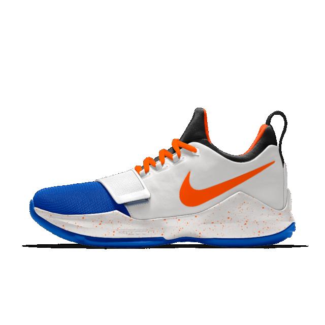 Pg 1 Id Men S Basketball Shoe Paul George Shoes Shoes Nike Shoes