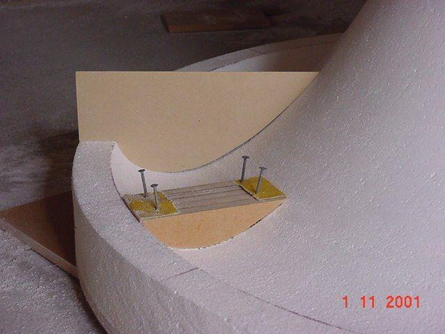 Tractrix midrange horn (Pt I) | Candy Horn | Horns, Horn