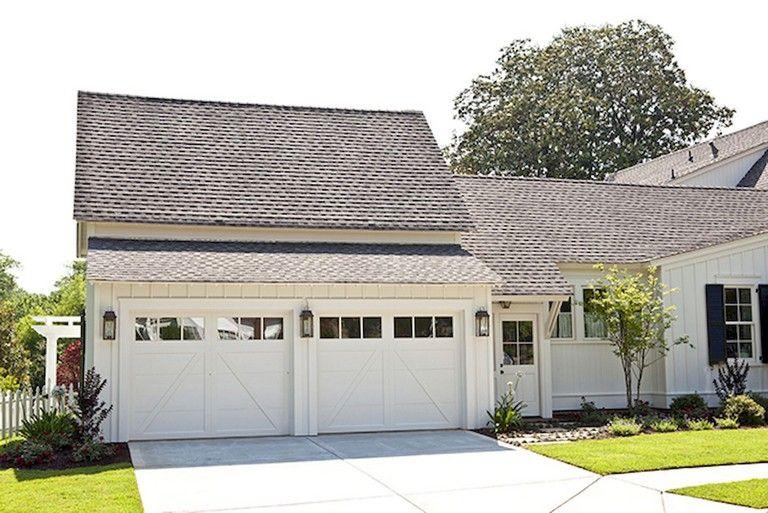 53 Stunning Vintage Mid Century Living Room Decor Ideas Garage Door Design Door Design Garage Doors