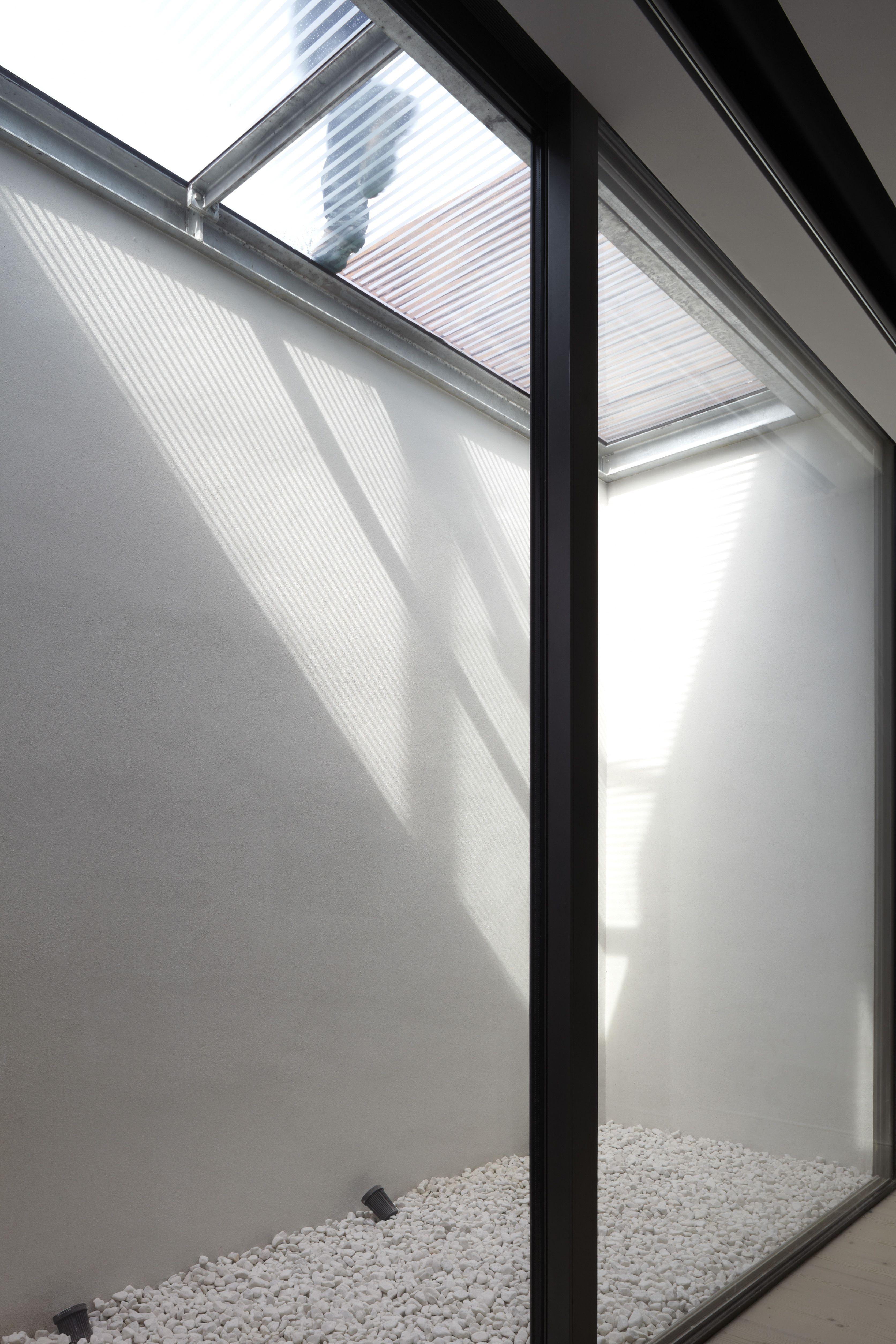 Nice Alternative To Metal Window Wells Soft Bright Would Look - Basement bedroom egress