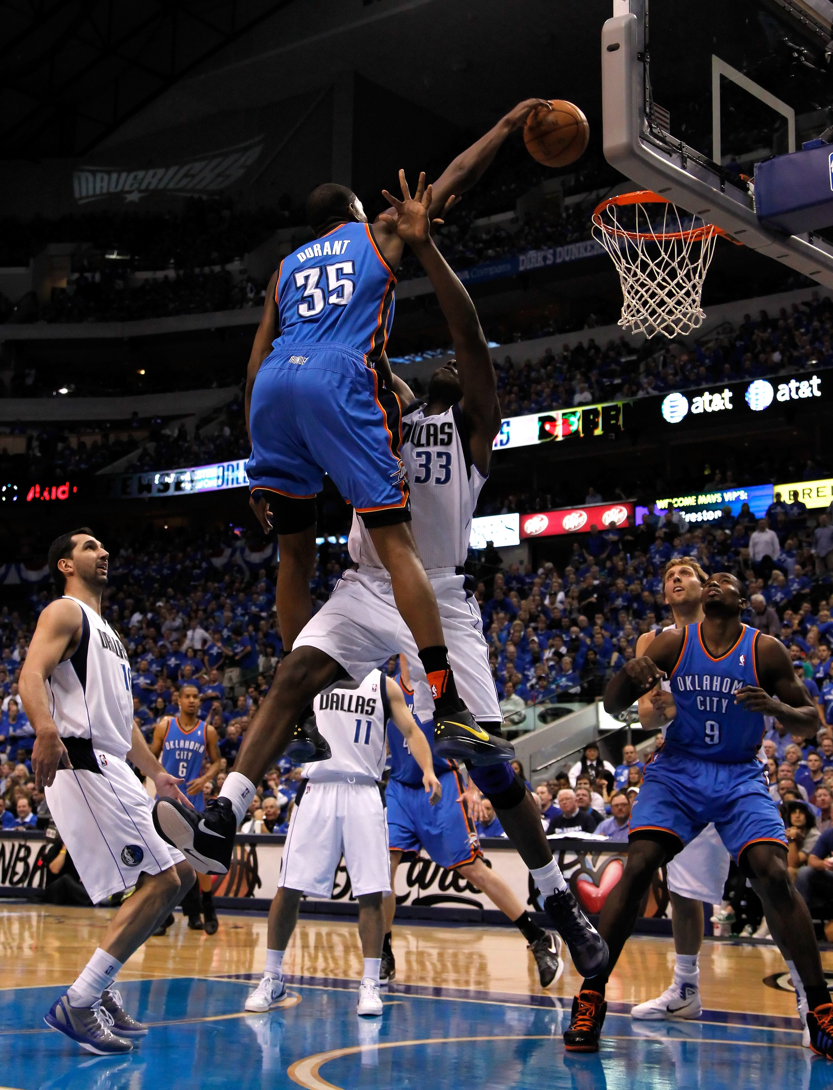 140e47ec1 Kevin Durant- When gravity stops!