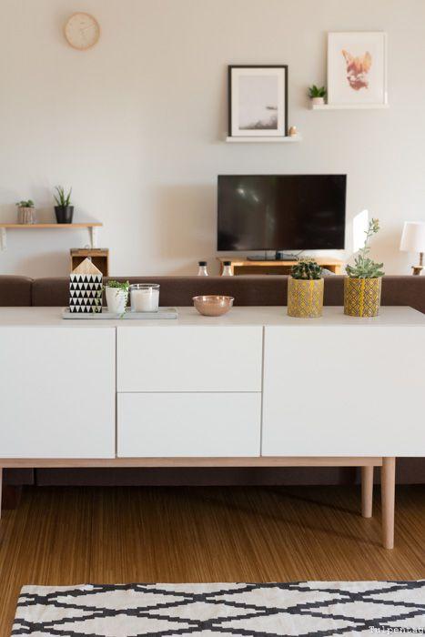 Wie du große Räume gemütlich einrichten kannst | Raum, Tipps und ...