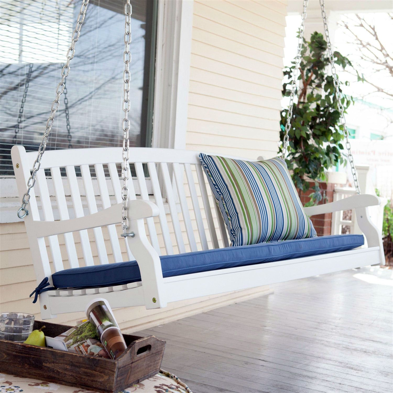 real home inspiration outdoor patio furniture buford ga on porch swing ideas inspiration id=79148