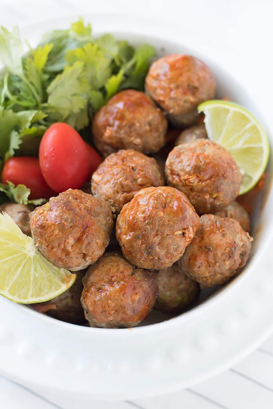 how to make meatballs without breadcrumbs or bread
