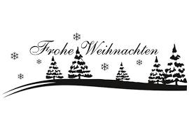 Bildergebnis für silhouette winterlandschaft Weihnachten