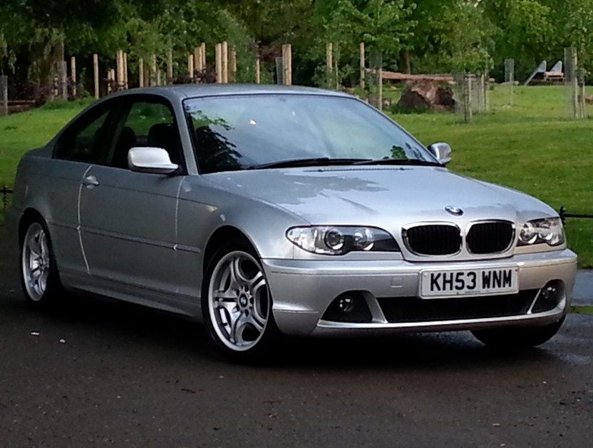 2004 bmw 318ci convertible | BMW E46 | Pinterest | BMW, BMW e46 and ...