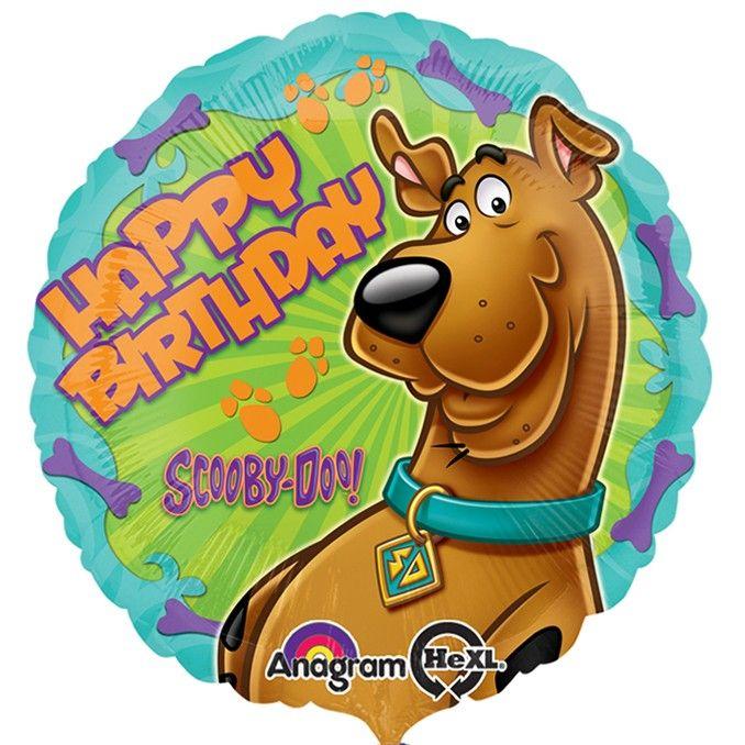 Scooby Doo Pesquisa Google Decorao de festa Pinterest