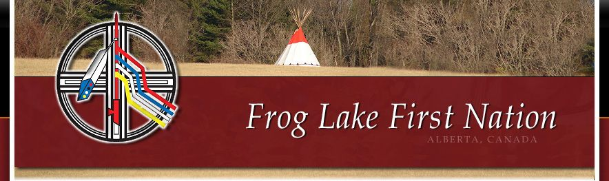 Frog Lake First Nation